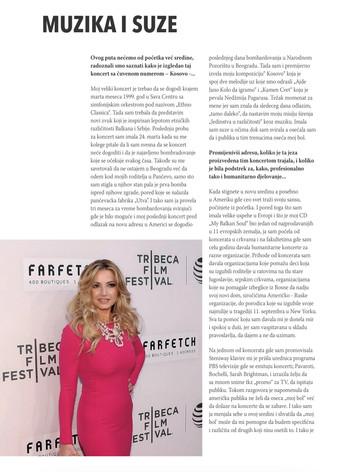 Montenegro Magazine, 2020