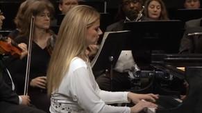 Grieg Piano concerto - Mvmt III