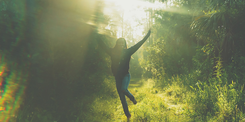 Movement in Nature (Adult Programs)