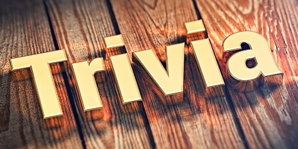 Volunteer Mingle: Trivia Night