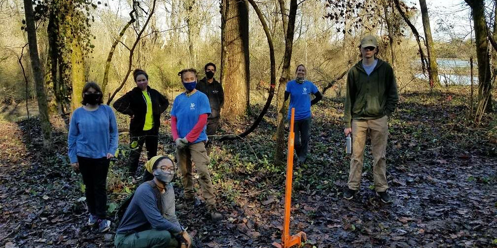 Public Workday at the Grayson Subaru Preserve (REGISTRATION REQUIRED)