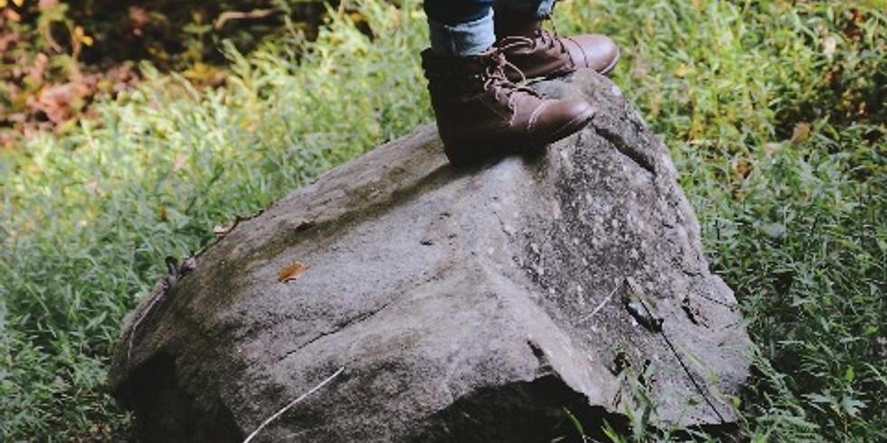 Volunteer Mingle: A Hike on Tharp Trace Trail