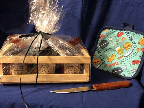 Seasoning Gift Set 6pk