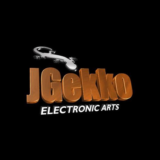 Logodesign JGekko EA