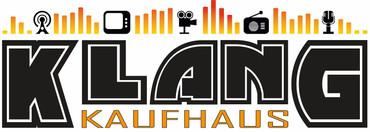 Klangkaufhaus Logo-Design