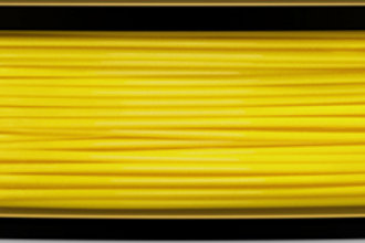 Yellow PLA/ABS - 1kg
