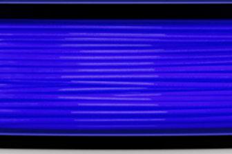 Blue PLA / ABS - 1kg