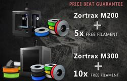 Zortrax Special