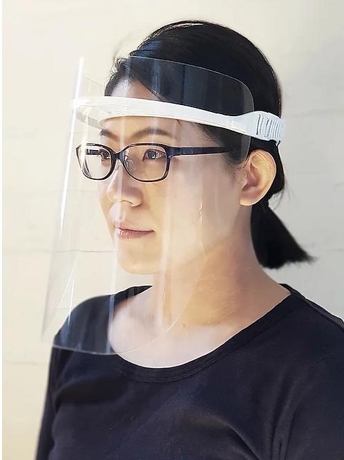 Slim Frame Face Shield