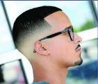 Zero-Fade Haircut