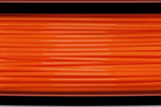 Silky Orange ABS 1.75mm 1kg