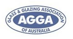 Glass and Glazig Association of Australia Logo