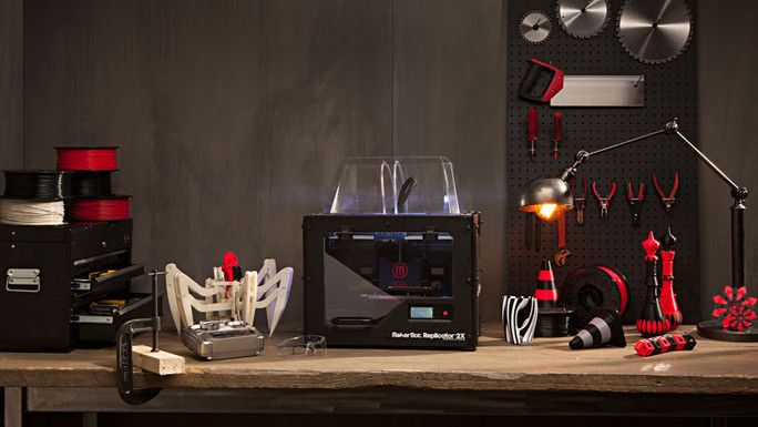 Why You Should Buy a 3D Printer For Christmas