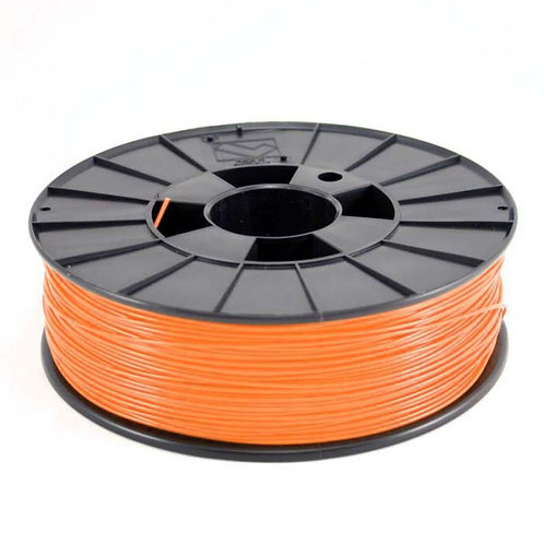 Orange PLA 1.75mm 1kg