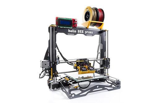 BEEPrusa Dual Extruder 3D Printer