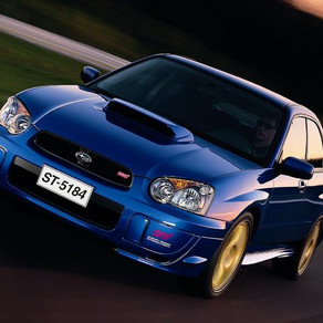 Review: I'm glad the WRX STI exists, but I wouldn't buy one.