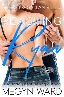 Reaching Ryan ebook cover 2019