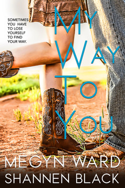 my way to you WITH BLURB