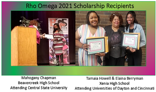 Rho Omega 2021 Schlarship Recipients.png