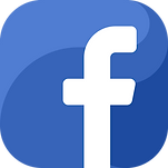 FB Facebook Logo
