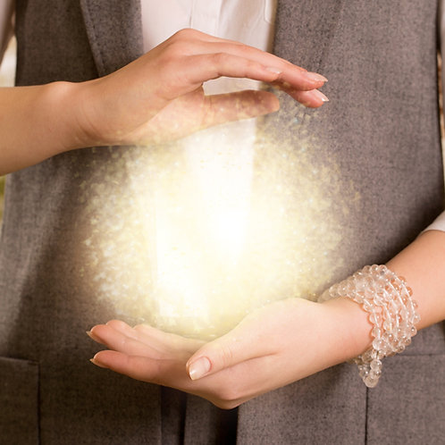 Distance Reiki & Spiritual Healing