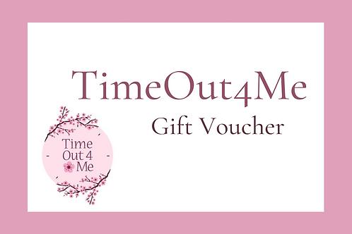 Gift Voucher £70