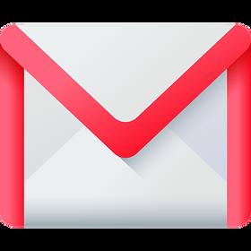 Googlemail Gmail Logo Google