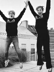 Chantal & Susanne