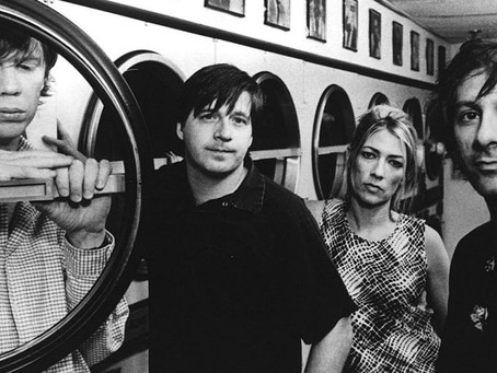 Infidelity and Divorce the Cause of Sonic Youth's Breakup