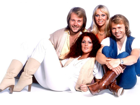 Love and Breakup Inspiring the Music of ABBA