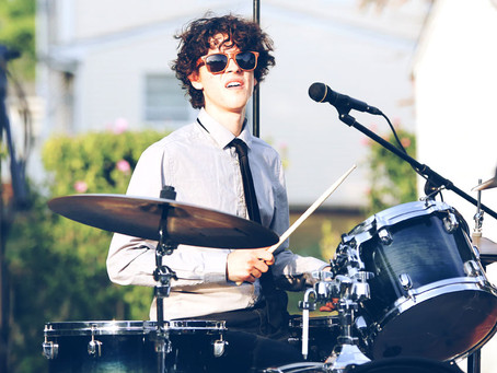 5 Most Inspiring Drummers You Should Know