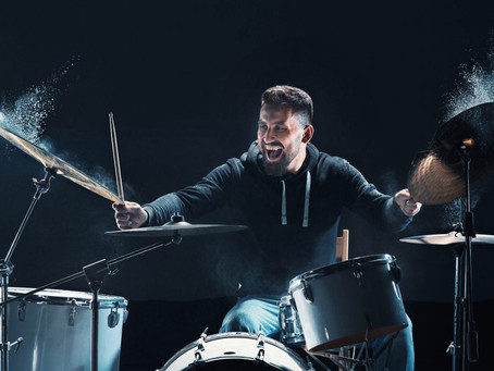Drum Warm-Ups For Newbies