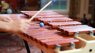Getting to Know Mallet Instruments - MUs