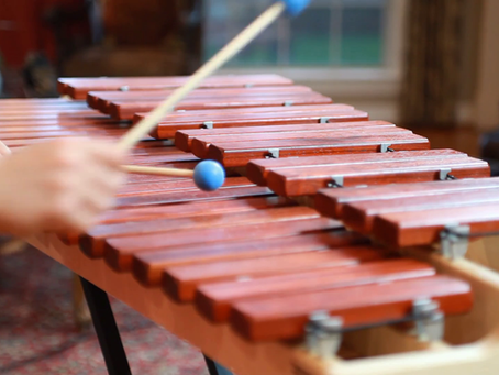 Getting to Know Mallet Instruments