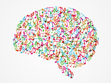 The Connection Between Music And Memory