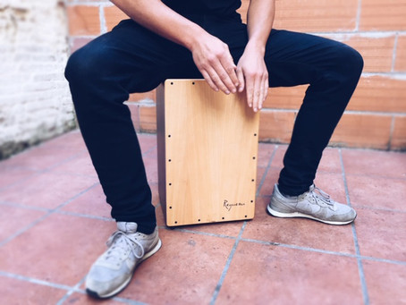 What Is The Cajon?