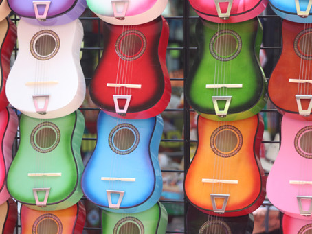 Getting to Know the Ukulele's Origins
