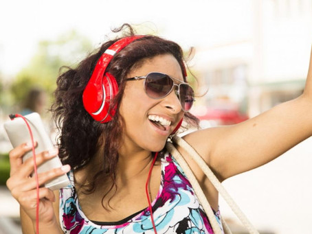 The Influence and Effect of Music on Teenagers