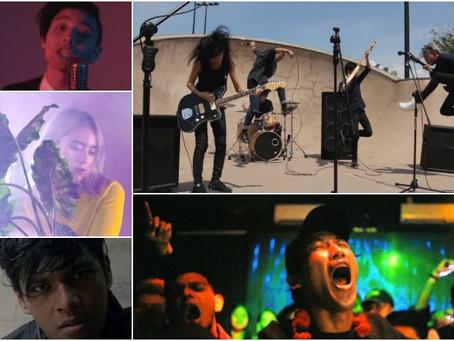 7 Local Talented Music Acts to Know