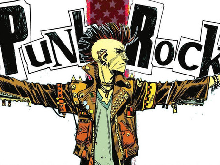How Did Punk Rock Come About?