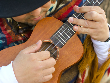 How To Choose Your First Ukulele?