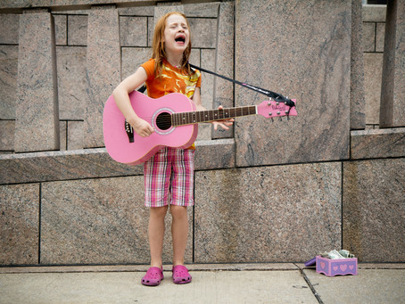 7 Signs You Will Become A Good Singer