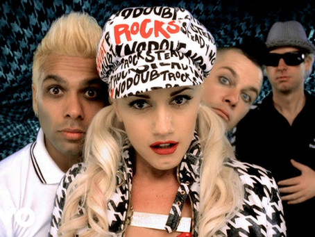 Whatever happened to No Doubt?