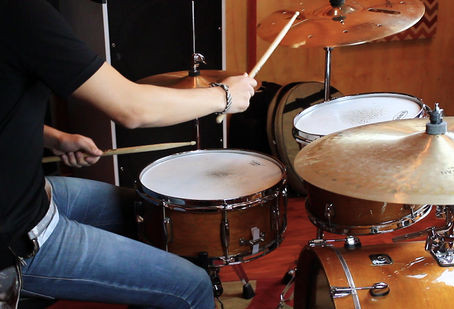 Tips for Playing Drums Ergonomically