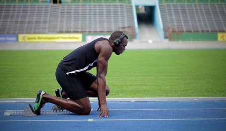 How Listening to Music Affects Athletic Performances