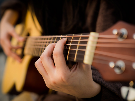 Am I Too Old to Learn the Guitar?