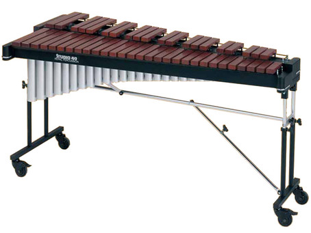 Differences between the Xylophone and Mallet Instruments