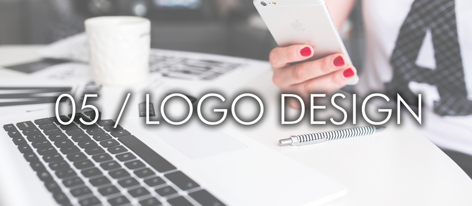 HOW TO DIY BRAND DESIGN: 5 Things You Need to Design a DIY Logo with Killer Brand Impact