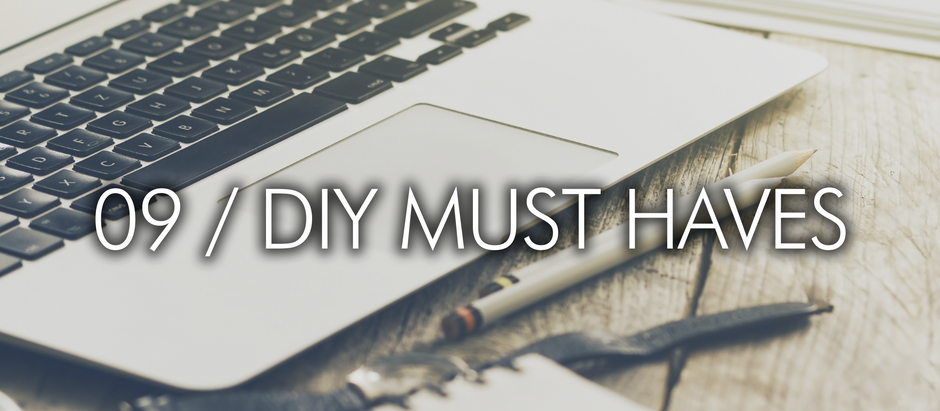 How to DIY Brand Design: Free Resources Roundup