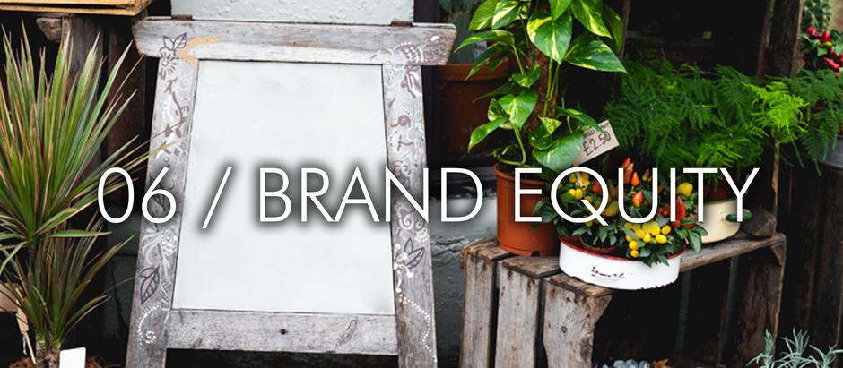 HOW TO DIY BRAND DESIGN: Brand Equity... and Burritos!
